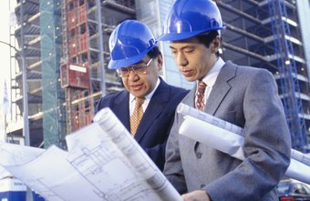 A construction project engineer must ensure that projects are on schedule and within budget.