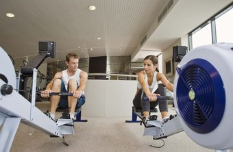 The rowing machine is a hidden gem in many gyms.