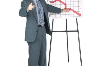 Decreasing sales prompt changes in marketing strategies.
