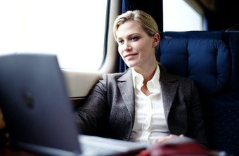 A proxy service can help you be productive when on the road.