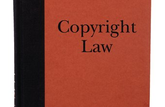 Copyright statements include the word 'copyright,' the copyright date, and your name.
