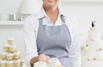 Pastry chefs create desserts for restaurants and other eating establishments.
