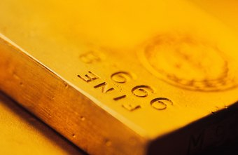 Gold is often referred to as