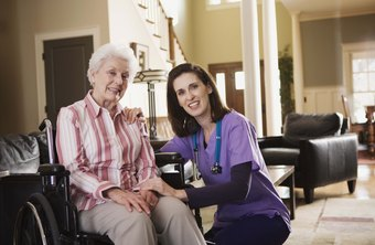Certified life care planners help the permanently disabled plan for their future.