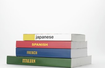 Identify specific materials you intend to use in teaching your language classes.