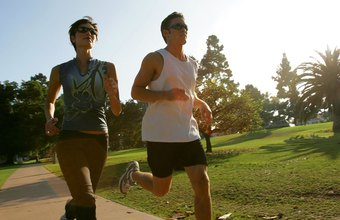 Working out as a couple can provide encouragement, accountability and better health.