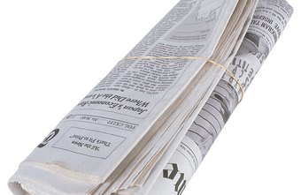 Newspapers may offer better rates for longtime customers.