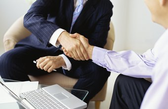 Partnership agreements should be collaborative, not confrontational.