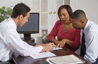 Financial planners need good communication skills to advise and confer with clients.