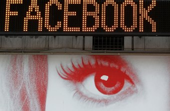 Facebook's terms of service require that you remove copyright-infringing photos.