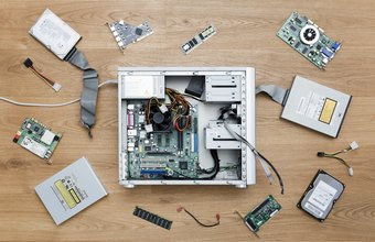 Computer repair services are in high demand.