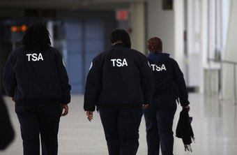 TSA is vital to transportation security.