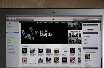 You can add and change song genres from your iTunes song list.