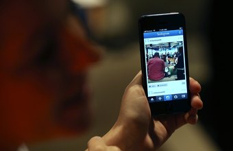 Instagram now allows users to share videos, as well as images.