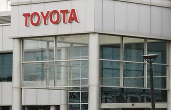 Kanban started as a visual management element of the Toyota Production System.