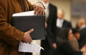 Participating in job fairs can help you find employees.