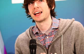 Tumblr founder David Karp spoke at the Digital Life Design conference in Munich in 2012.