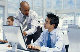 Having a mentor can help a new employee acclimate to his job.