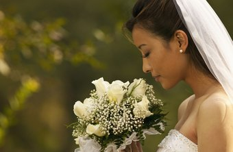 Marketing to brides consists partially of convincing them you can make dreams come true.