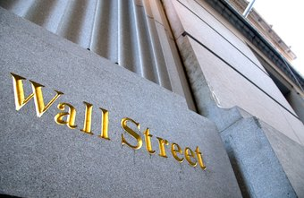 A company traded on Wall Street can be a finance officer's gold mine.