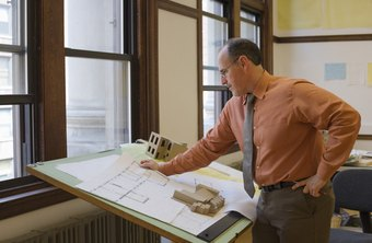 the differences between a structural engineer and an architectural