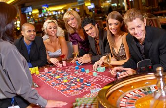 Casino managers ensure that their customers enjoy all the casino has to offer.