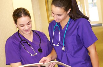 There are a number of health-care career paths to choose from.