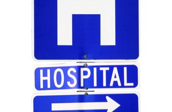 Hospitals are just one facility that employs health care executives.