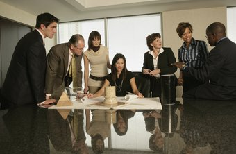 Successful management accountants openly share ideas and insights.