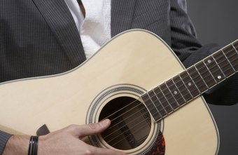 Brand name and price can affect guitar sales.