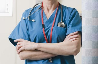 A number of career paths are available to nurses.
