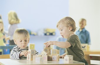 A well-designed organizational structure can help a daycare run more smoothly.