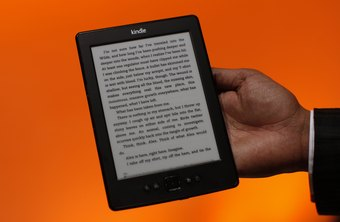 A Kindle without content is like an empty book.