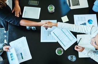 Sample List Of Small Business Expenses Chron Com