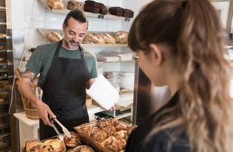 Home Bakery Business Plan Example