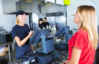 Responsibilities of a Shift Leader in Fast Food