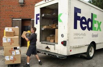 Get a Route for FedEx Ground to expand operations
