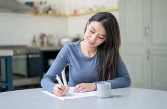 How to Write a Reinstatement Letter
