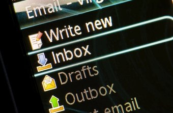 You can send emails from Microsoft Outlook using the Send button.