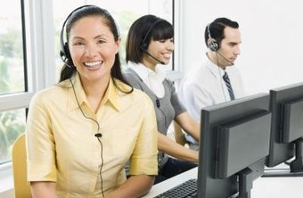 Call center representatives need to ensure the customers experience is pleasurable.