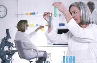 Although nurses usually interact direcly with patients, those in nursing research often work in laboratory environments.