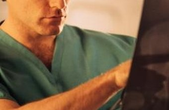 Neurointerventional radiologists are licensed physicians.