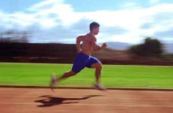Speed training can help you achieve higher fitness goals.