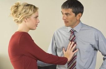Inappropriate interaction with coworkers is an example of behavior that may require a letter of reprimand.