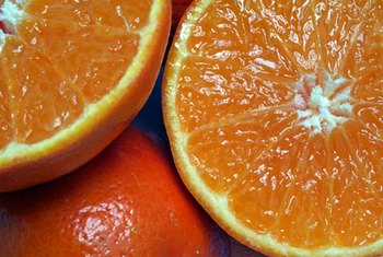 Oranges deliver many health benefits.