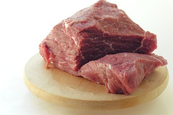 Beef is one of the better sources of heme iron.