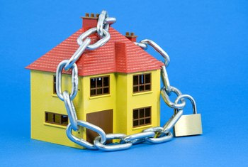Learn how to protect your home from foreclosure.