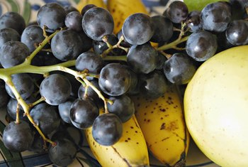 All fruits can raise your insulin levels.