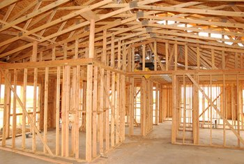 Building a home often takes much longer than buying an existing one.