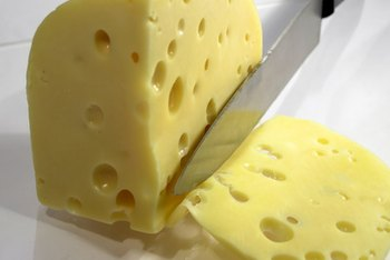 Cheese is a combination of both fat and protein.
